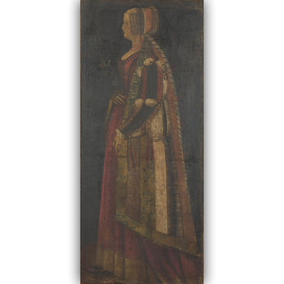 Vitalwalls Landscape Canvas Art Print On Pure Wooden Frame Religion-145-F-45Cm