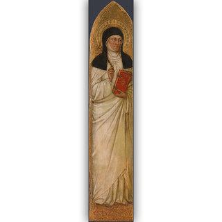 Vitalwalls Landscape Painting Canvas Art Print Religion-150-45Cm