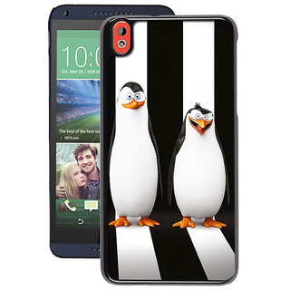 Instyler Digital Printed Back Cover For Htc 826 HTC826DS-10138