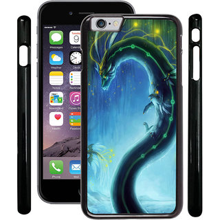 Instyler Digital Printed Back Cover For Apple I Phone 6 IP6DS-10094