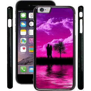 Instyler Digital Printed Back Cover For Apple I Phone 6 IP6DS-10103