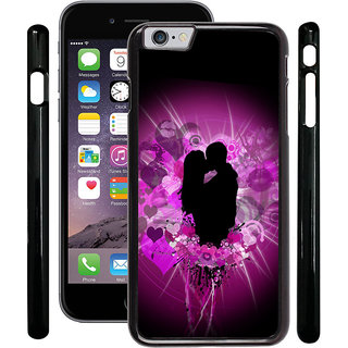 Instyler Digital Printed Back Cover For Apple I Phone 6 IP6DS-10106