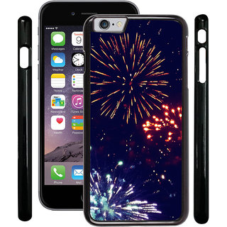Instyler Digital Printed Back Cover For Apple I Phone 6 IP6DS-10122