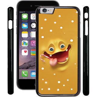 Instyler Digital Printed Back Cover For Apple I Phone 6 IP6DS-10128