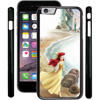 Instyler Digital Printed Back Cover For Apple I Phone 6 IP6DS-10142