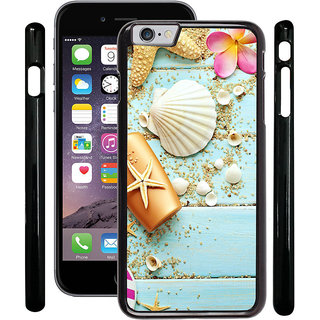 Instyler Digital Printed Back Cover For Apple I Phone 6 IP6DS-10149