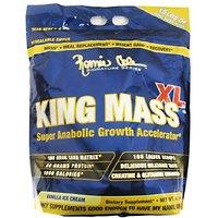 Ronnie Coleman Signature Series King Mass Xl - Vanilla Ice Cream - 15 Lbs