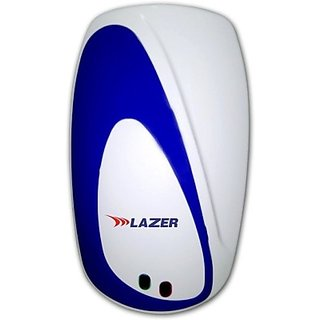 Lazer Exotica 3Ltr Water Heater (ABS Body)