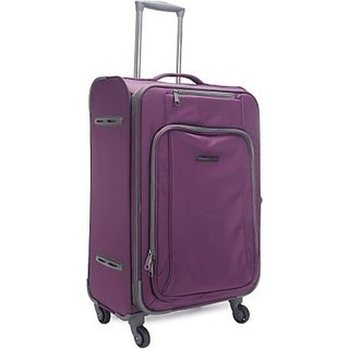 Delsey Eminent Kansan Expandable Check-in Luggage - 27.2
