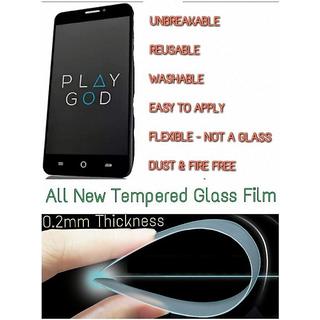 lenovo 7000 flexible tempered glass