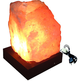 Natural Rock Salt Lamp
