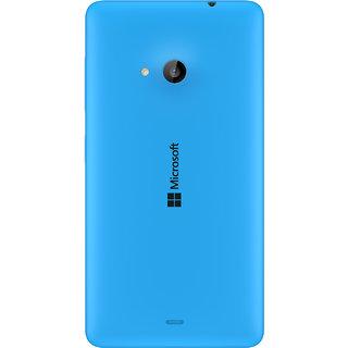 Microsoft Lumia 535 Back Battery Panel - Blue