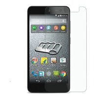 2 X Pack - Tempered Glass Screen Protector For Micromax Canvas Xpress 2 E313