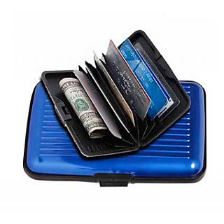 TDC Aluma Wallet
