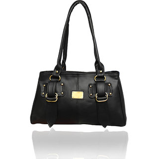 Redfort Casual RG Black Bag