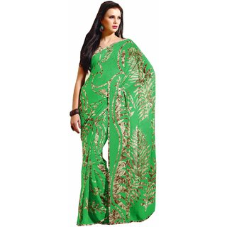 SUBHASH RAWSILK SAREE COLLECTIONS-Green-SUT7316-VN-Art Silk, Silk