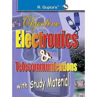 Objective Elect.  Telecomm. Engg