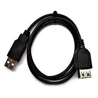 USB Extension Cable 5M, USB Male to USB Female 5 Meter