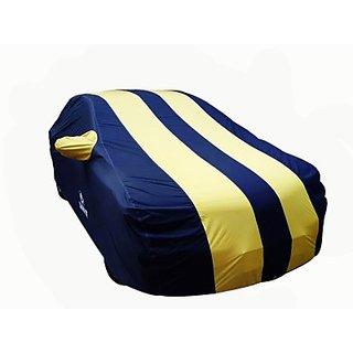 Autostark Carmate Pearl Car Cover For Skoda Superb (With Mirror Pockets)