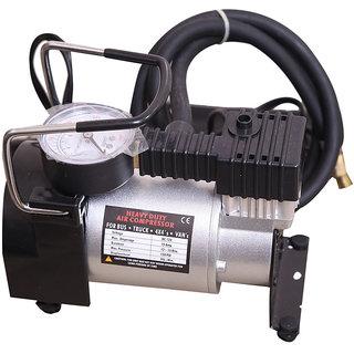 s4d Air Pump 12V Electric Car Tyre Inflator