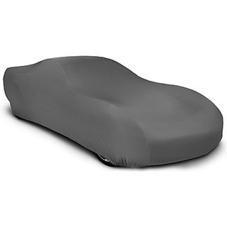 Autostark Car Cover For Volkswagen Polo (Without Mirror Pockets)