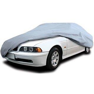 Autostark High Quality Heavy Fabric Verito Vibe Car Cover For Mahindra Verito