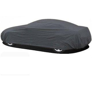Autostark High Quality Heavy Fabric Car Cover For Mahindra Thar
