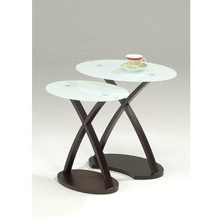 ZANUS NESTING TABLES SET OF 2