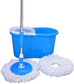 Blue Magic Mop