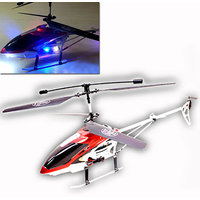 Rechargeable Remote Radio Control Helicopter Toys