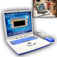 English Learner Kids Educational Laptop Kids Toys