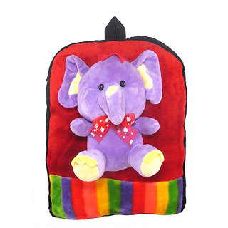 Tickles Baby Elephant Bag