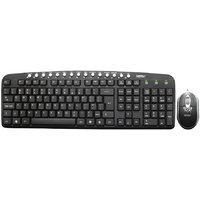 Zebronics Keyboard And Mouse Combo Judwa 525