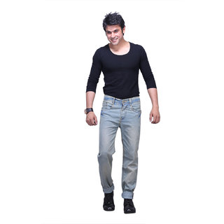Xcr Slim Fit Jeans For Men