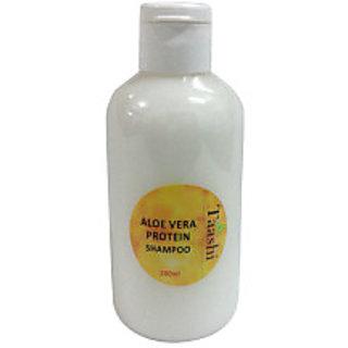Taashi Aloe Vera Protein Shampoo