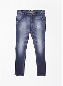 richal world Regular Fit Jeans edinson colour cotton blended for men