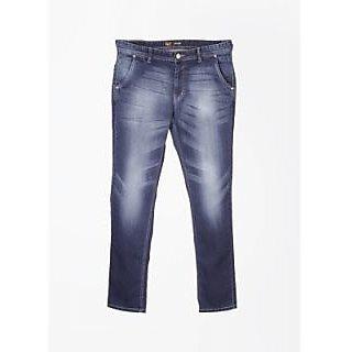 richal world Regular Fit Jeans edinson colour cotton blended for men