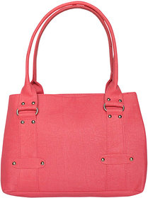 Bueva Pink (HDGN) Trendy And Stylish Hand Bag