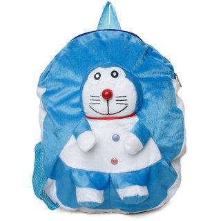 Trimurti  Doremon Kid School Bags Soft Toy