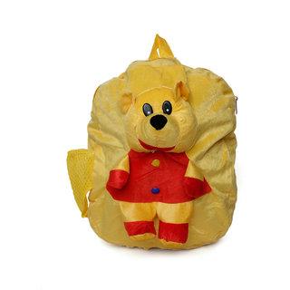 Trimurti  Teddy Kid School Bags Soft Toy