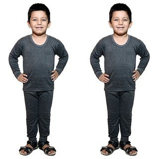 BODYSENSE THERMAL SET FOR BOYS AND GIRLS ( PACK OF 2 SET )