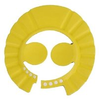 Royalifestyle Yellow Baby Bath Cap