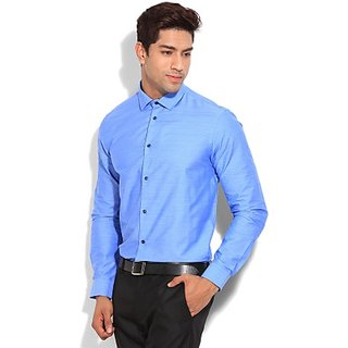Heera Fabric New  Formal Shirts L Size For Men