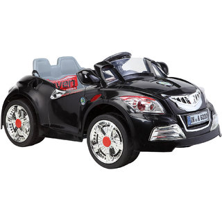 BWILD Sdean Car Black Color