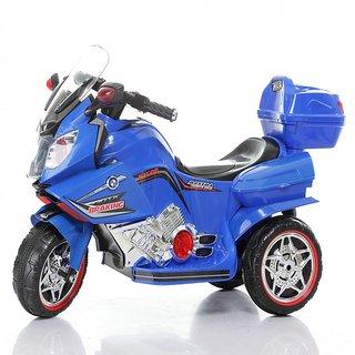 BWILD Motor Bike Blue