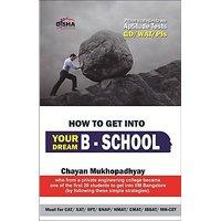 Prepare For Your Dream B-School