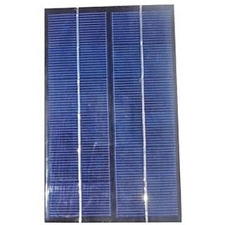 Buy Solar Panel 6v 250ma Online Get 33 Off