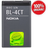 Genuine Nokia BL-4CT BL 4CT Battery