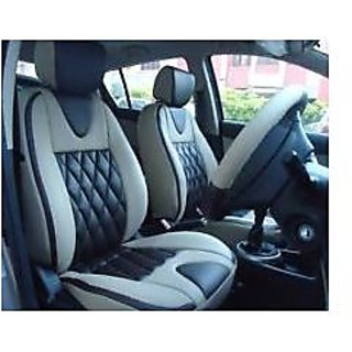 BECART Zen Car Seat Cover: Buy BECART Zen Car Seat Cover Online at ...