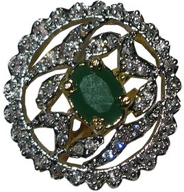 AARZOOL Round shape AD ring